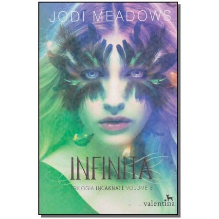 INFINITA - VOL.3