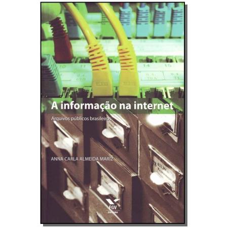 Informação na Internet, A