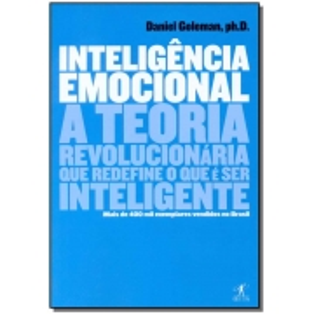 Inteligencia Emocional - (0809)