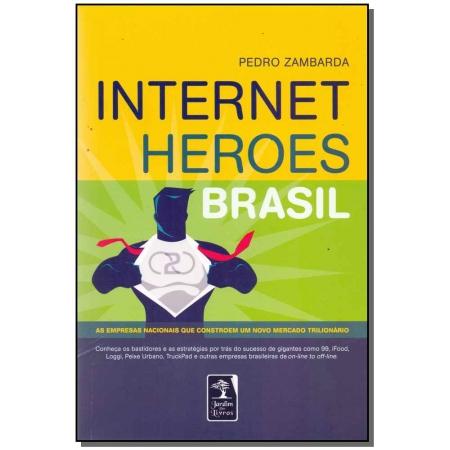 Internet Heroes Brasil