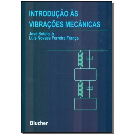 Introdução às vibrações mecânicas