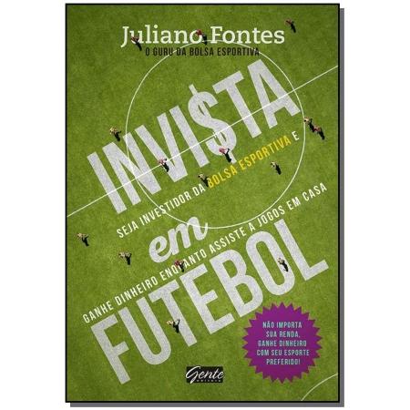 Invista Em Futebol