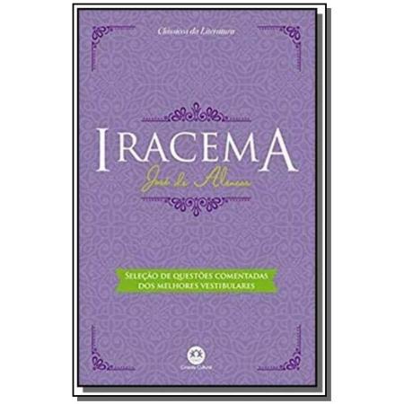 Iracema - 02Ed/18