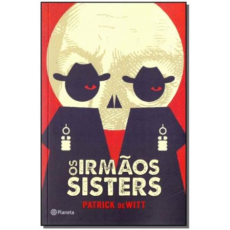 Irmãos Sisters, os - Brochura
