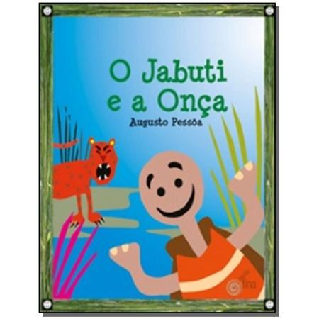 Jabuti e a Onça, O