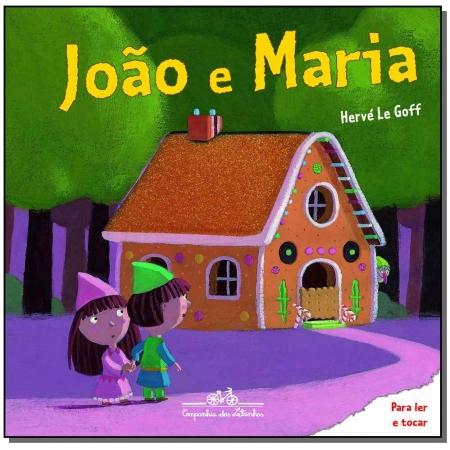 Joao e Maria                                    01