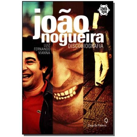 João Nogueira - Discobiografia