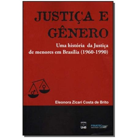Justiça e Gênero