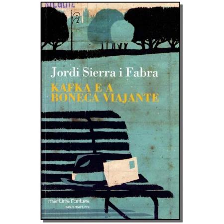 Kafka e a Boneca Viajante - 02Ed/09