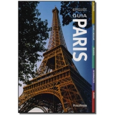 Key Guide - Paris