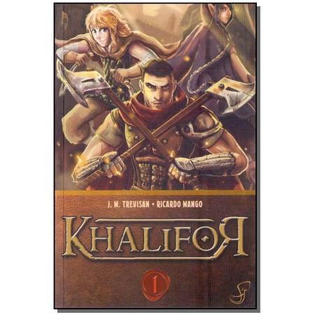 Khalifor - Vol. 1
