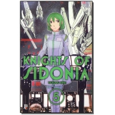 Knights Of Sidonia - Vol.05