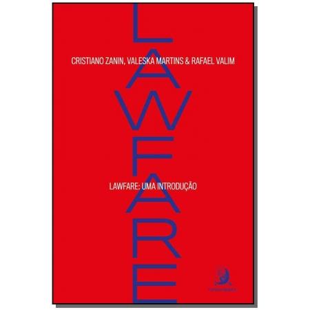 Lawfare - Uma Introdução