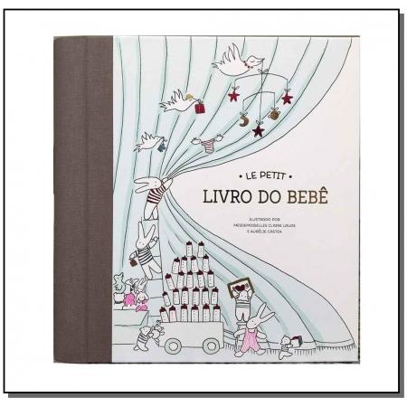 Le Petit - Livro do Bebê
