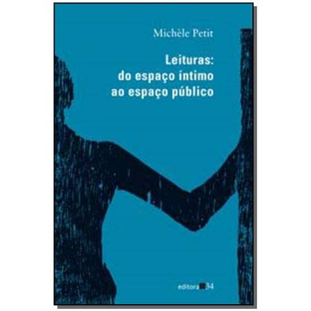 Leituras - Do Espaço Íntimo ao Espaço Público