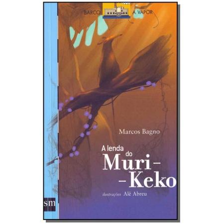 Lenda do Muri-Keko, A