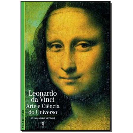 Leonardo da Vinci-arte e Ciência...