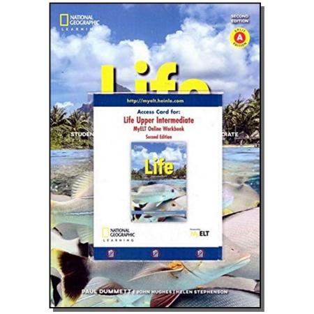 Life - BRE Upper-Intermediate - 02Ed/18