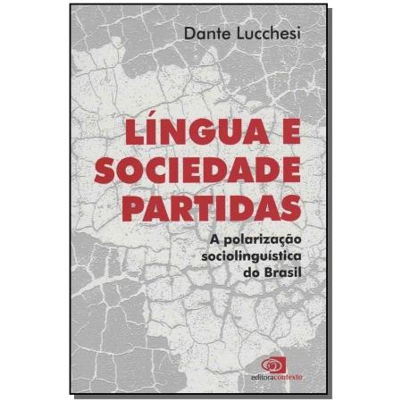 Língua e Sociedade Partidas