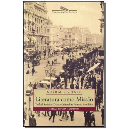 Literatura Como Missão