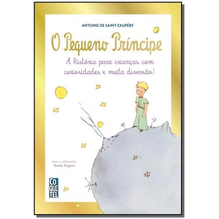 Livrão - O Pequeno Príncipe