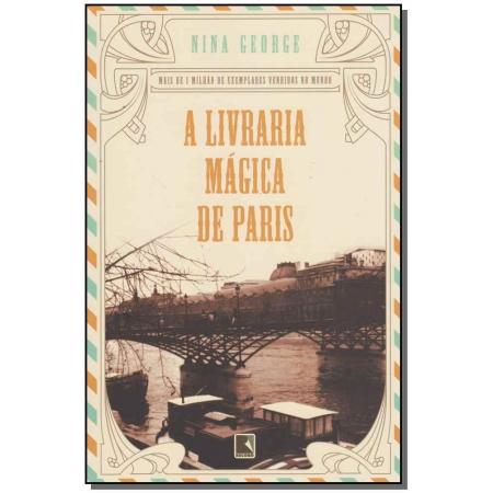 Livraria Mágica de Paris, A