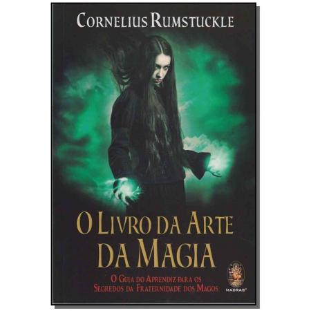 Livro da Arte da Magia, O