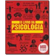 Livro da Psicologia, o - 02Ed/2016