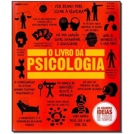 Livro da Psicologia, O