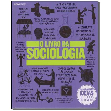 Livro Da Sociologia  02Ed/2016