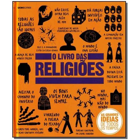 Livro Das Religioes, O
