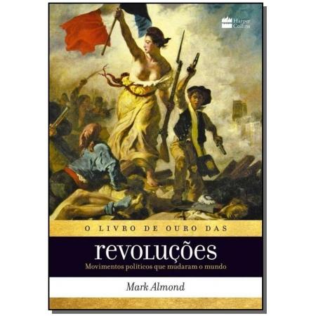 Livro de Ouro das Revoluções, O