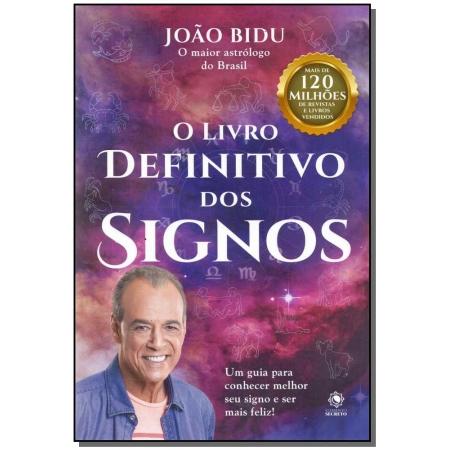Livro Definitivo dos Signos, O