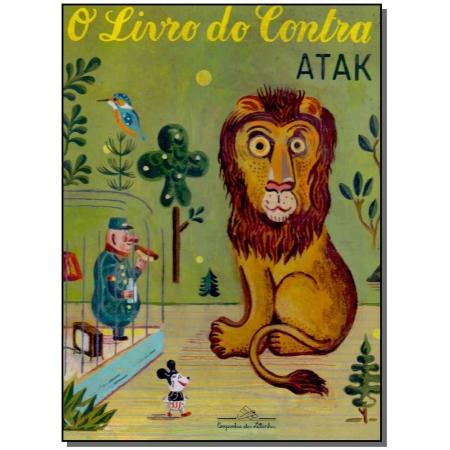 Livro Do Contra, O