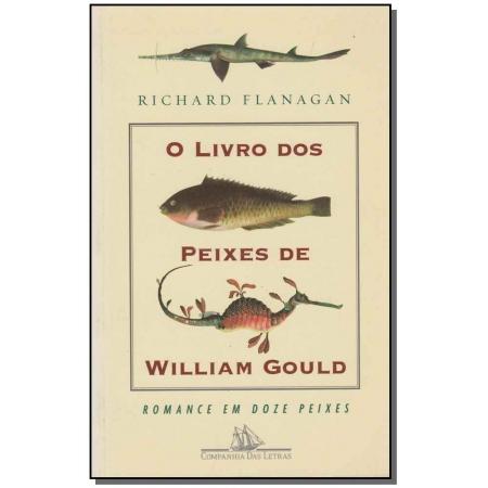 Livro dos Peixes de William Gould, O