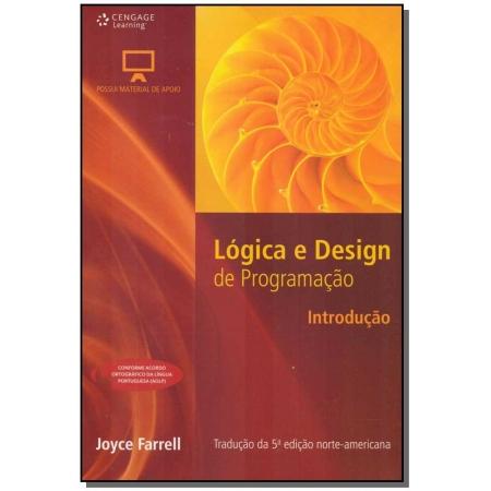 Lógica e Design de Programação: Introdução