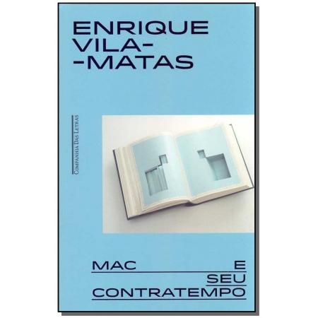 Mac e Seu Contratempo