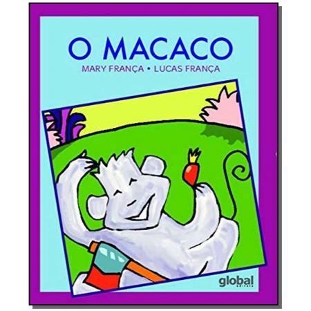 Macaco, O - 02Ed/20