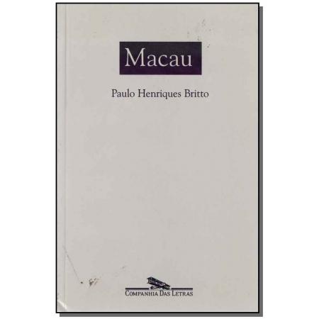 Macau - (Cia Das Letras)