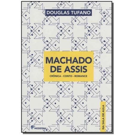 Machado De Assis - Cronica - Na Sala De Aula