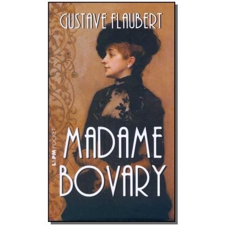 Madame Bovary - Bolso