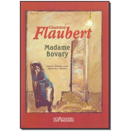 Madame Bovary - Costumes de Província