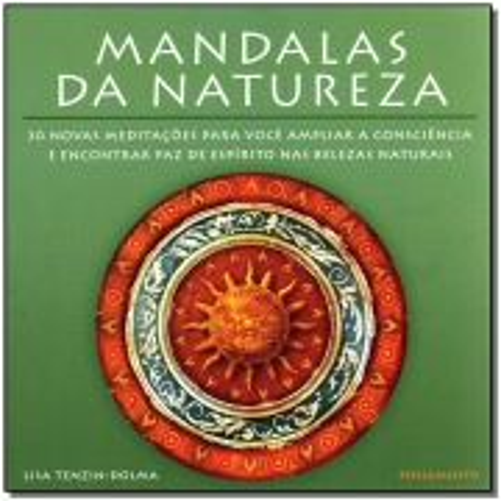 Mandalas da Natureza
