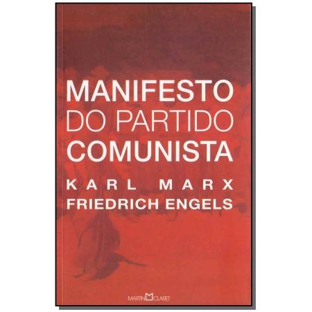 Manifesto Do Partido Comunista                  01