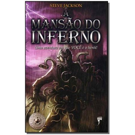 Mansao Do Inferno, a -34552
