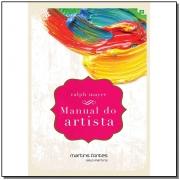Manual do Artista: de Técnicas e Materiais - 05Ed/16