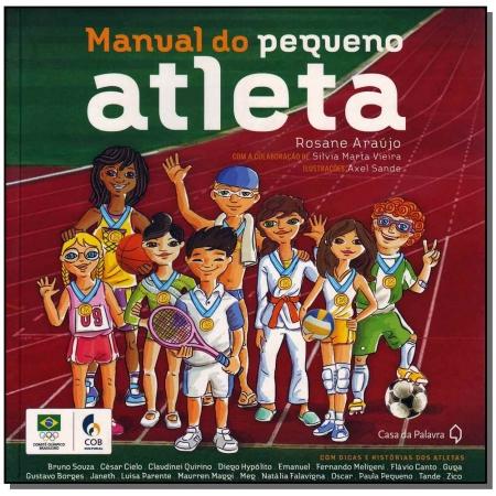 Manual Do Pequeno Atleta