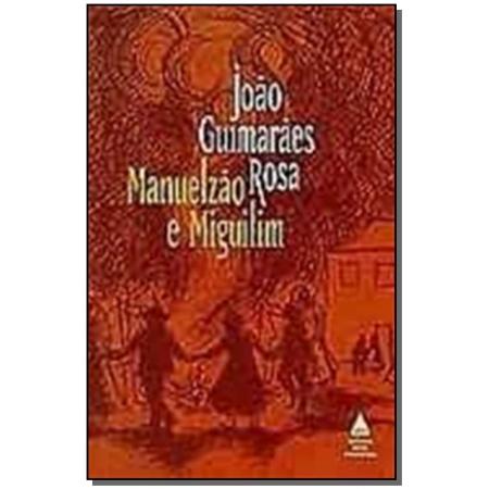 Manuelzao e Miguilim