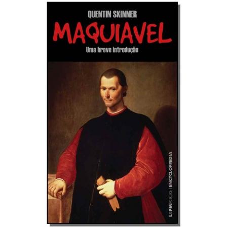 Maquiavel - Bolso Encyclopaedia