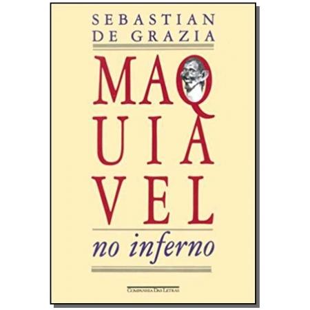 Maquiavel No Inferno